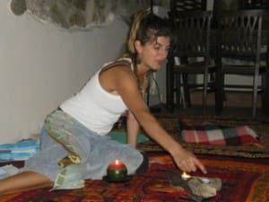 Elisabetta Torrini