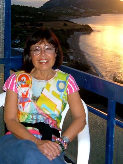 Maria Luisa Crussi