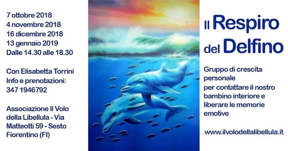 Il Respiro del Delfino