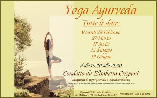 Yoga Ayurveda
