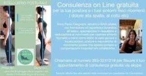 Consulenza gratuita online