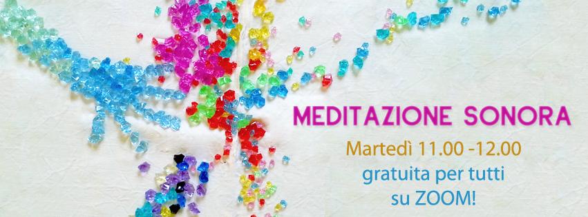 Meditazione sonora